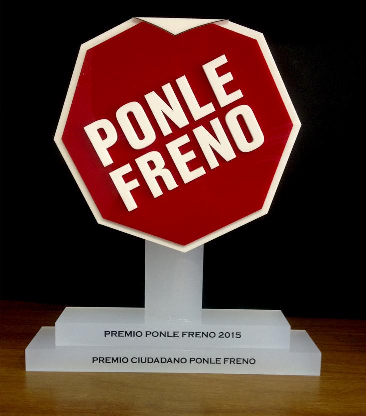 Trofeo Ponle Freno